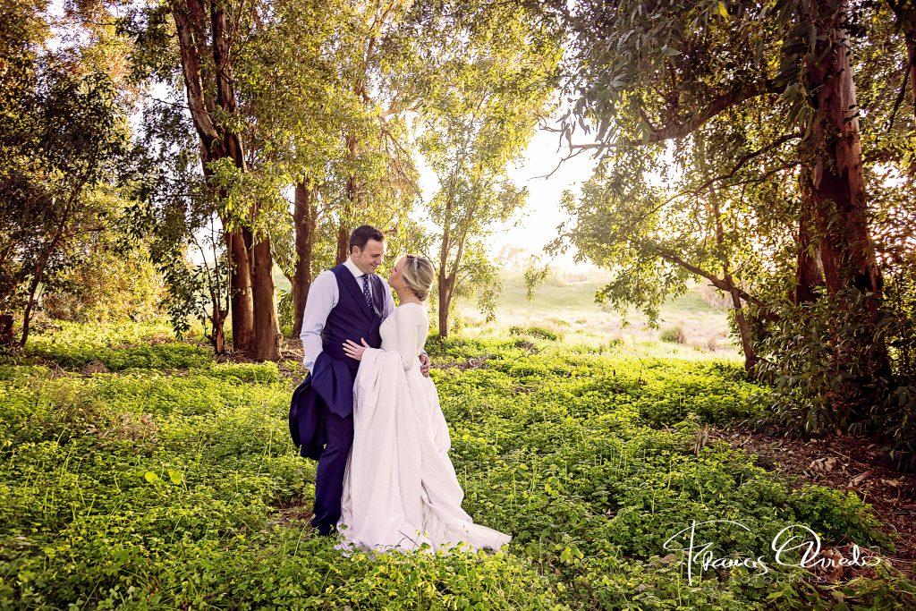 boda Roberto y Macarena