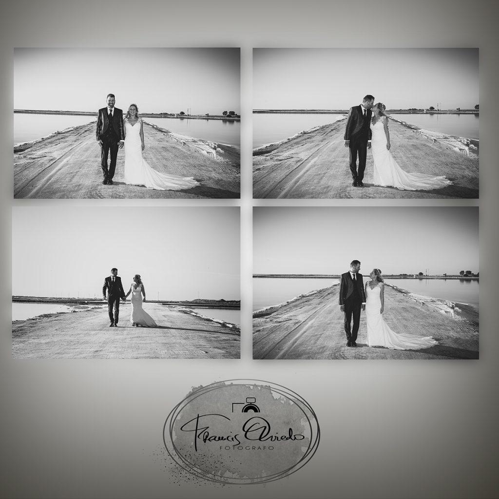 bodas en Rota
