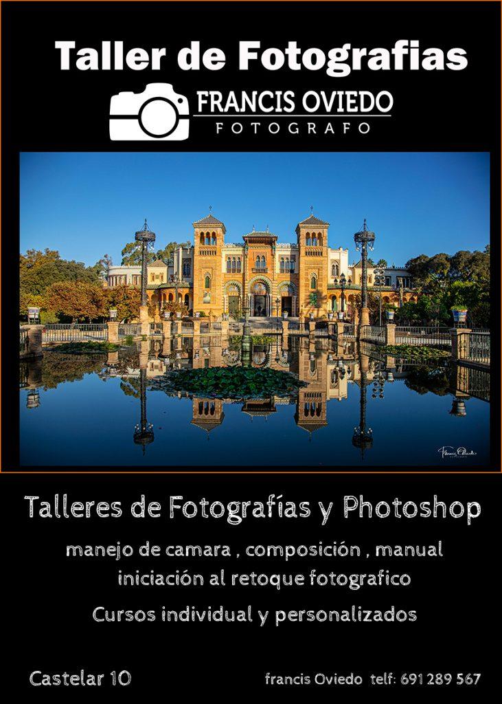 curso de fotografias